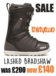 Thirtytwo Lashed bradshaw