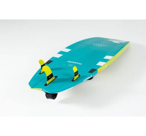 Fanatic Stubby Te Windsurf Board 2020