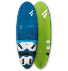 Fanatic Gecko Foil LTD Windsurf Board 2020