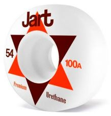 Jart Elegance Wheels 54mm