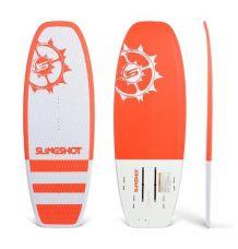 Slingshot WF2 Wakefoil Board 2019
