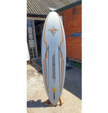 JP Freestyle Wave Pro Edition 84 2008 Windsurf Board Second Hand