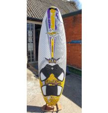 JP Young Gun 2008 Windsurf Board Second Hand - Wet n Dry Boardsports