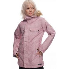 686 Womens Dream Insulated Snowboard Jacket 2019 (Blush)
