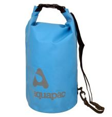 Aquapac TrailProof™ Drybag – 7L with shoulder strap (Blue)