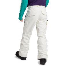 Burton Cargo Snowboard Pant (Stout White)