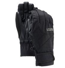 Burton Womens Approach Under Snowboard Glove 2017 (True Black)