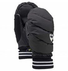 Burton Womens Warmest Mitt Snowboard Glove 2017 (True Black)
