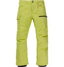 Burton Covert Snowboard Pant (Limeade) - Hover
