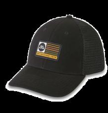 Dakine Banner Trucker Cap (Black)