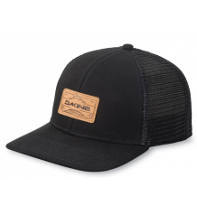 Dakine Peak To Peak Trucker Cap (Black)