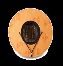 Dakine Pindo Straw Hat (Ocean Front)