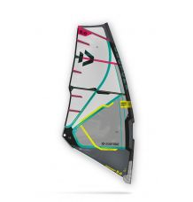 Duotone Super Hero HD Windsurf Sail 2020 WetnDry Boardsports - main