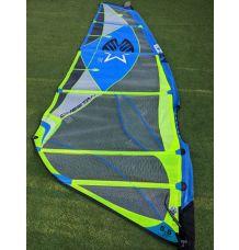Ezzy Cheetah 5.5m Second Hand Windsurf Sail - Main