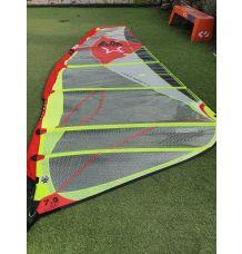 Ezzy Cheetah 7.5M Second Hand Windsurf Sail