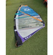 Duotone F-Pace 5.8m 2021 Second Hand Windsurf Sail