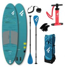 """Fanatic Fly Air Pocket 10'4"""" x 33"""" SUP Package 2020"""