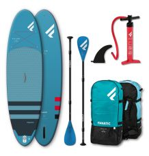 Fanatic Fly Air SUP Package 2020 - Wetndry Boardsports