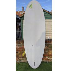 Fanatic Shark FreeRide Windsurf Board (Second Hand)