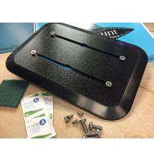 FoilMount Standard – Hydrofoil track system mount main