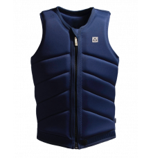 Follow Ladies Primary Cord Impact Vest (Navy)