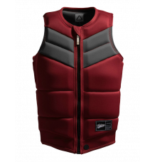 Follow Men's Primary Impact Vest (Red)