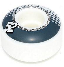 Fracture Drops Skateboard Wheels 52mm (Grey)