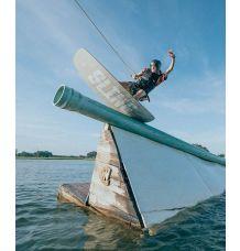 Slingshot Terrain Wakeboard 2020
