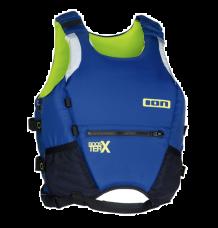 ION Booster X Vest SZ Buoyancy Aid (Blue) 2020