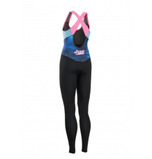 ION Muse Long Jane 1.5mm Wetsuit (Black Capsule) 2020