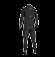 ION Onyx Core Semidry 3/2mm FZ Wetsuit (Black) 2020