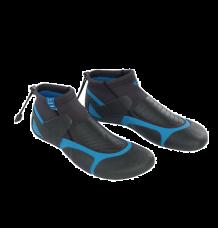 ION Plasma 2.5mm Wetsuit Shoes (Black) 2020