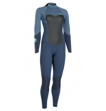 ION Womens Jewel Element Semidry 5/4 Wetsuit - Wetndry Boardsports