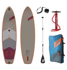 "JP Allround Air LE 10'6"" x 32"" SUP Package 2020 (Out of Stock)"