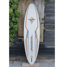 JP FreeStyle Wave 92L Windsurf Board 2008 (Second Hand)