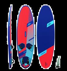 JP Super Ride LXT Windsurf Board 2021