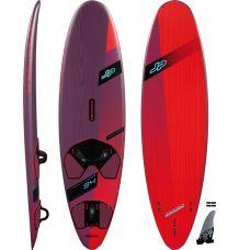 JP Freestyle Wave FWS 2020 Windsurf Board