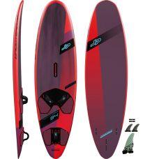JP Freestyle Wave Pro 2020 Windsurf Board