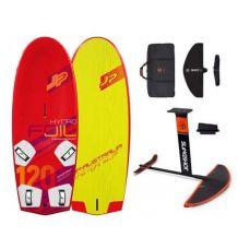 JP Hydrofoil FWS 120L + Slingshot FWind V3 Windsurf Foil Package - Wetndry Boardsports