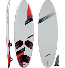 JP Magic Ride ES Windsurf Board 2020