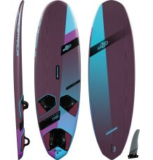 JP Super Ride FSW Windsurf Board 2020