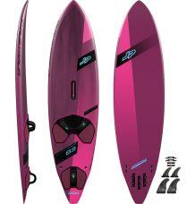 JP Ultimate Wave Pro Windsurf Board 2020