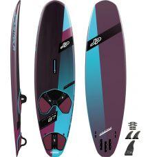 JP Wave Slate Pro Windsurf Board 2020
