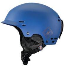 K2 Thrive Snowboard Helmet 2020 (Midnight Blue)