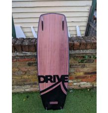 Liquid Force Drive 134 Kitesurf Board (Second Hand)