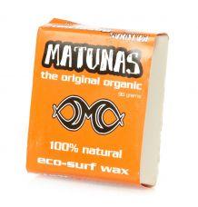 Matunas Surf Wax - Undercoat all tempretures