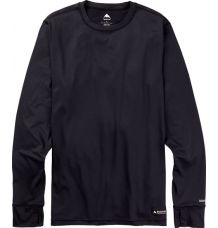 Burton Midweight Base Layer Crew (Black) - Main