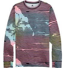 Burton Midweight Base Layer Crew (Instigator) - Main