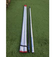 North Platinum 460 SDM 100% Windsurf Mast (Second Hand)