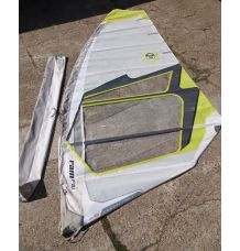 North Ram F10 9m Windsurf Sail 2010 (Second Hand)